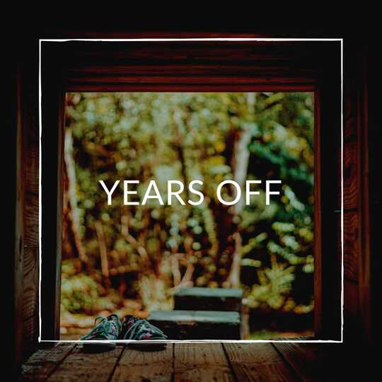 Years Off