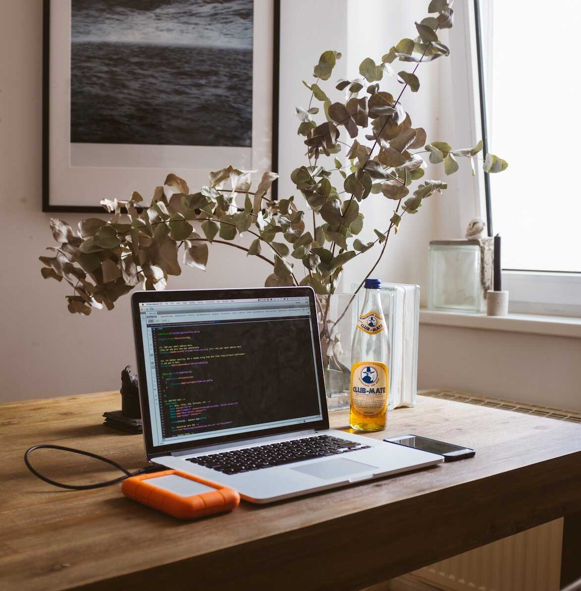 How to Create the Perfect Home Working Environment