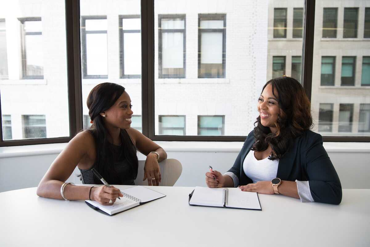 How to approach an interview when changing careers